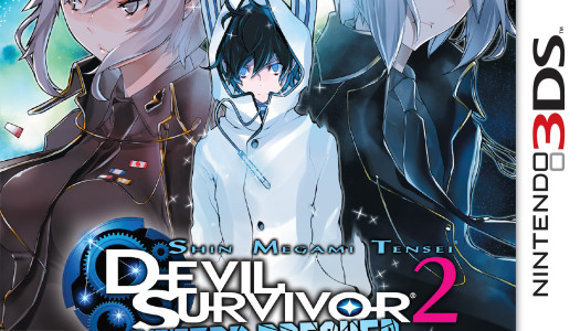 PNM Review: Shin Megami Tensei: Devil Survivor 2 Record Breaker
