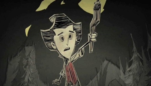 Don't Starve: Giant Edition Launch Trailer