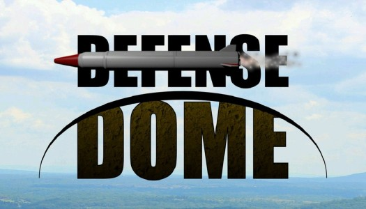 Review: Defense Dome (Wii U eShop)