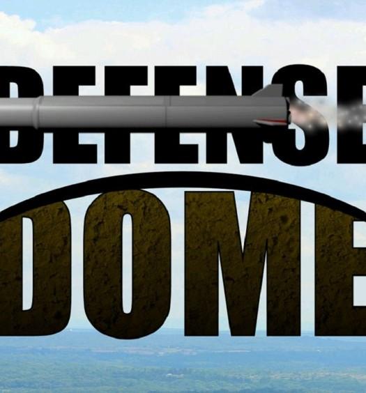 Defense Dome title