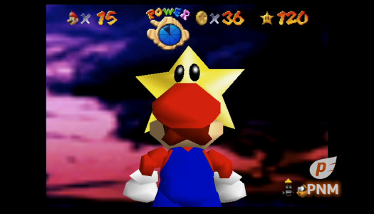 Purely Playthroughs: Mario 64 Episode 11 – Finale (I'm Out of Clever Titles)