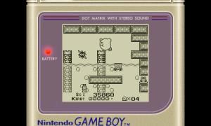 Kirby's Dream Land - GB