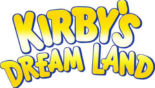 PN Retro Review: Kirby's Dream Land (GB)