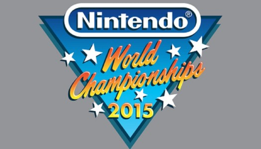 Purely Opinion:  The Nintendo World Championships are playing with nostalgic power