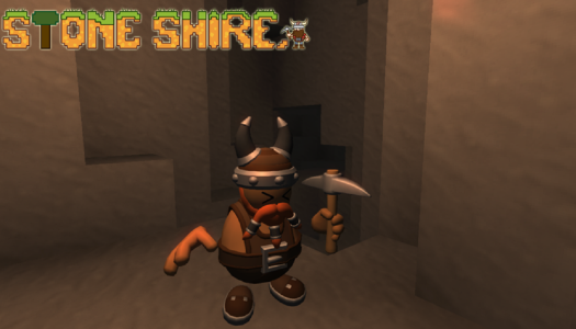 PN Review: Stone Shire