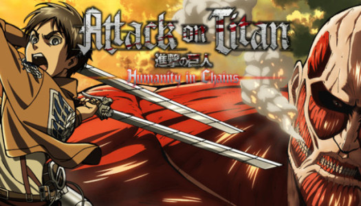PN Review: Attack on Titan: Humanity in Chains (3DS)