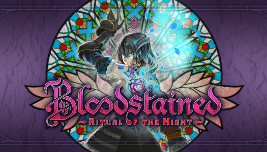 Bloodstained: Ritual of the Night May Head to Wii U