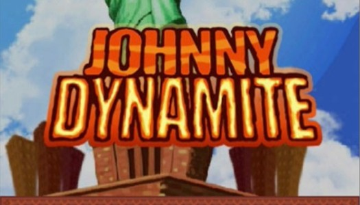 PN Review: Johnny Dynamite