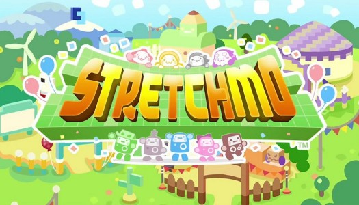 PN Review: Stretchmo