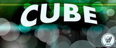 Cube Blitz - banner