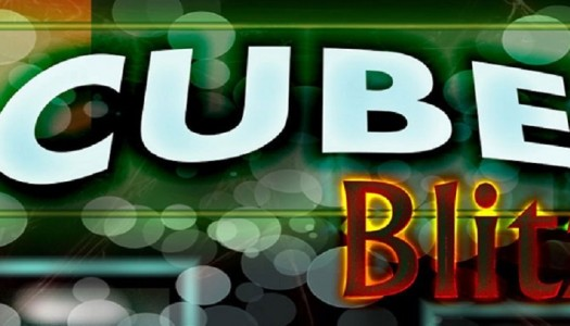 PN Review: Cube Blitz