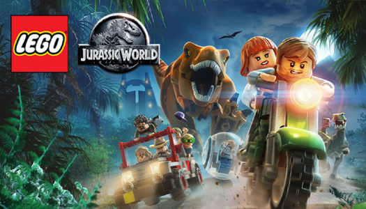 PN Review: LEGO Jurassic World (Wii U)
