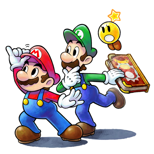 Image result for super mario reading