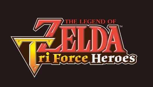Nintendo Digital Event: The Legend of Zelda: Triforce Heroes