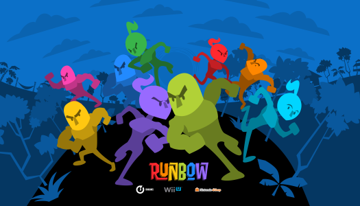 Runbow Demo Released