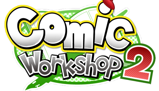PN Review: Comic Workshop 2 (3DS)