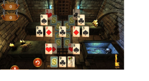 Solitaire Dungeon