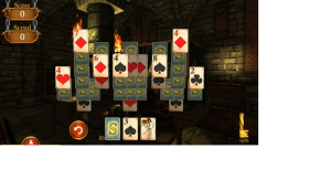 Solitaire Dungeon 4