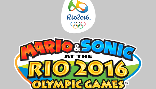 E3 2015: Mario & Sonic at the Rio 2016 Olympic Games