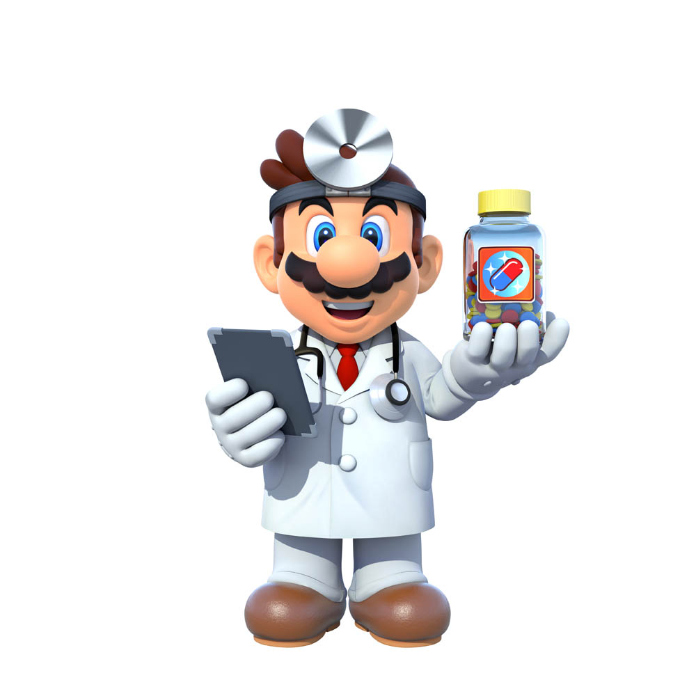PN Review: Dr  Mario: Miracle Cure (3DS) - Pure Nintendo
