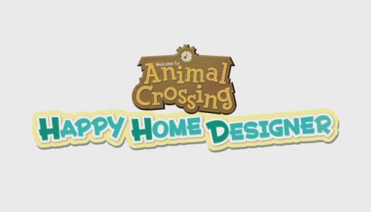 Animal Crossing Happy Home Designer Gets System Bundle