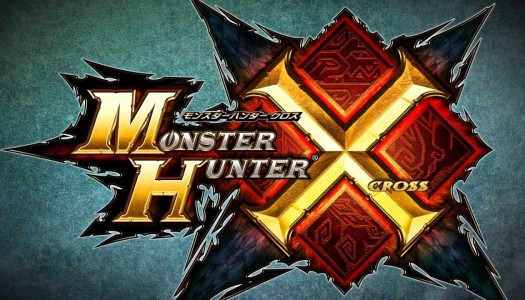 Capcom announces Monster Hunter X