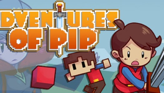PN Review: Adventures of Pip