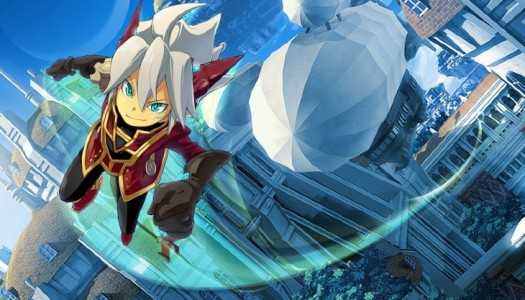 Rodea the Sky Soldier Delayed for Wii U and 3DS