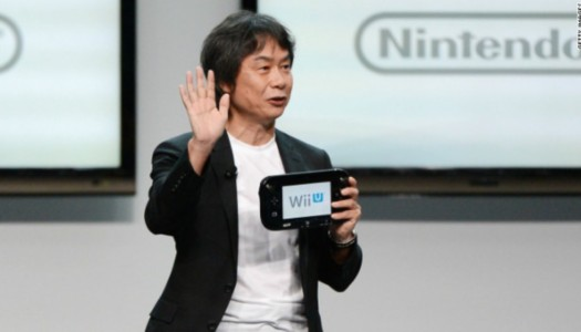 Miyamoto and Takahashi talk why the Wii U struggled and the future for NX