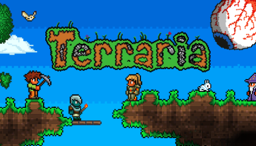 Terraria Coming to Wii U in June