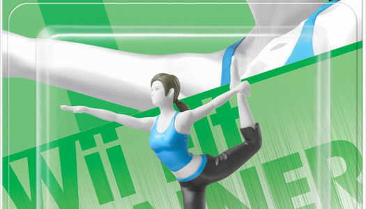 More Wii Fit Trainer and Pit Amiibo On The Way