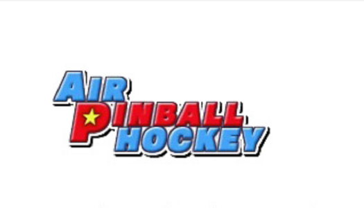 PN Review: G.G Series Air Pinball Hockey (DSiWare)