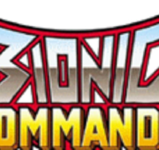 Bionic Commando - feature image
