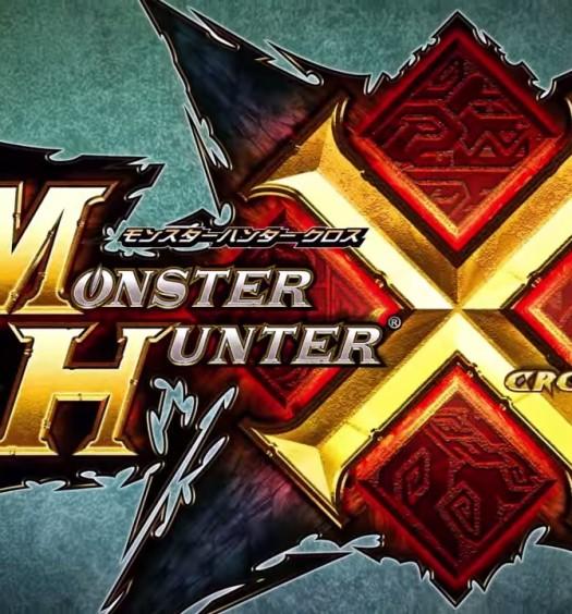 Monster-Hunter-X-Cross