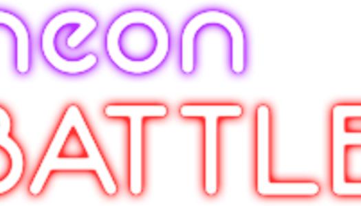 PN Review: Neon Battle