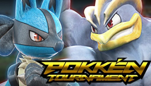 Pokkén Tournament heading to Wii U