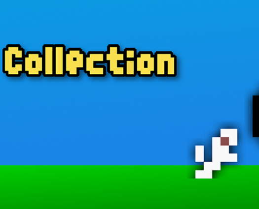 The Quiet Collection - banner