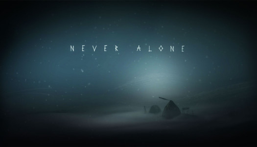 PN Review: Never Alone
