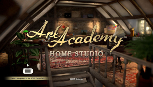 PN Review: Art Academy: Home Studio