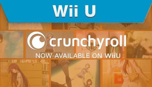 Crunchyroll Update Adds Free Anime Access