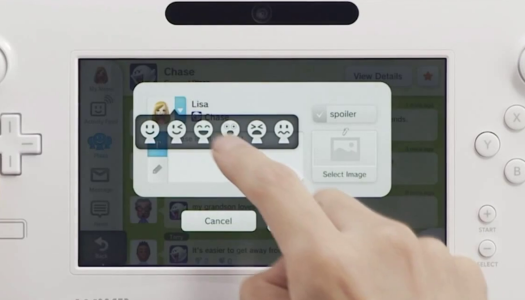 PR: Miiverse Gets a Major Update That Makes Discussing Games Easier Than Ever (Live)