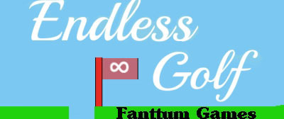Endless Golf - banner