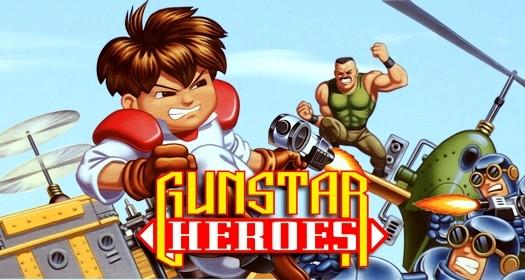 PN Review: GunStar Heroes 3D