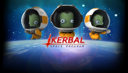Kerbal Space Program Plans Launch for Wii U, PS4, XBox One