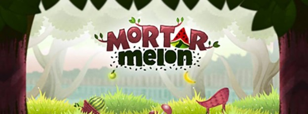 Mortar Melon - banner