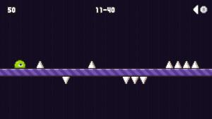 Pixel Slime U - gameplay