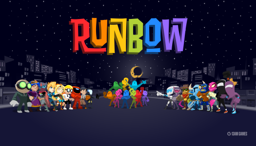 Runbow Accolades Trailer