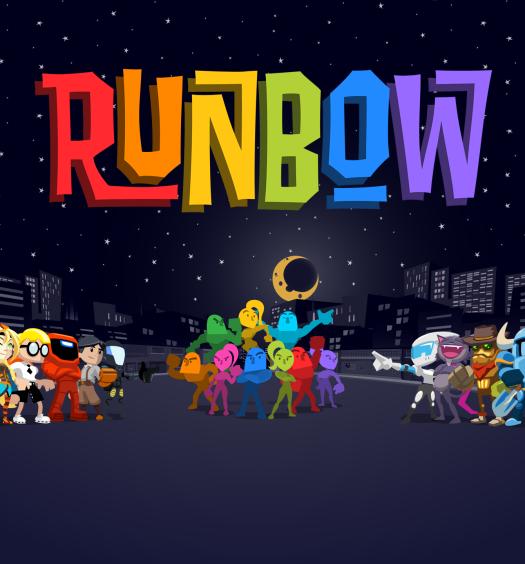 Runbow Group 2K wallpaper