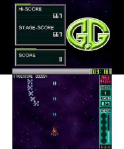 Score Attacker - gameplay