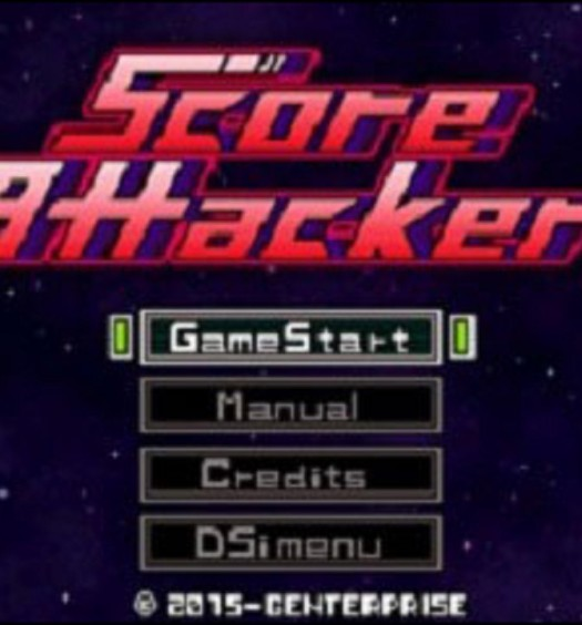 Score Attacker - title